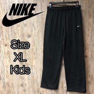 Nike kids sweatpants